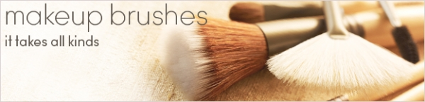 Quality Makeup Brushes for your Jane Iredale Skincare Makeup